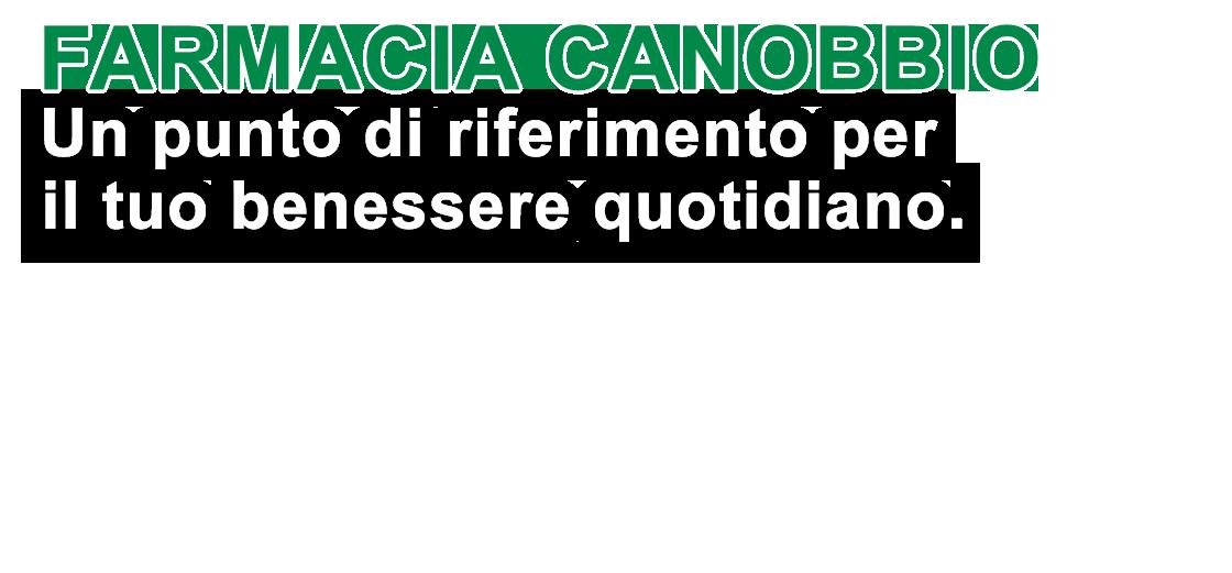 La Farmacia Canobbio è a Genova, da Porta Soprana